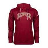 Adidas Climawarm Cardinal Team Issue Hoodie-Arched Denver