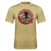 Syntrel Performance Vegas Gold Tee-2016 National Skiing Champs