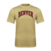 Syntrel Performance Vegas Gold Tee-Arched Denver