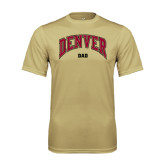 Syntrel Performance Vegas Gold Tee-Dad