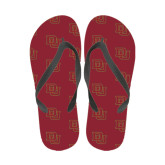 Full Color Flip Flops-DU