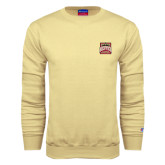 Champion Vegas Gold Fleece Crew-Pioneer Movement