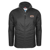 Columbia Mighty LITE Charcoal Jacket-Basketball