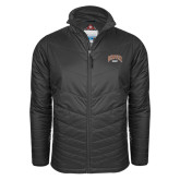 Columbia Mighty LITE Charcoal Jacket-Hockey