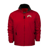 Cardinal Survivor Jacket-Arched U of Denver 2 Color Version