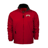 Cardinal Survivor Jacket-Arched Denver 2 Color Version