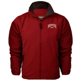Cardinal Survivor Jacket-Rugby
