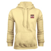 Champion Vegas Gold Fleece Hood-Pioneer Movement