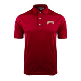 Cardinal Dry Mesh Polo-Arched Denver 2 Color Version