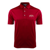 Cardinal Dry Mesh Polo-Rugby