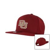 New Era Cardinal Diamond Era 9Fifty Snapback Hat-DU 2 Color