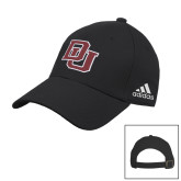 Adidas Black Slouch Unstructured Low Profile Hat-DU 2 Color