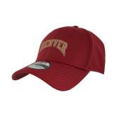 New Era Cardinal Diamond Era 39Thirty Stretch Fit Hat-Primary 1 Color
