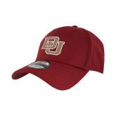 New Era Cardinal Diamond Era 39Thirty Stretch Fit Hat-DU 2 Color