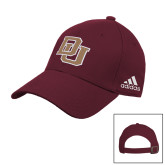 Adidas Cardinal Slouch Unstructured Low Profile Hat-DU 2 Color