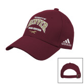 Adidas Cardinal Slouch Unstructured Low Profile Hat-Ricks Center