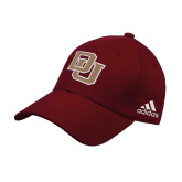 Adidas Cardinal Structured Adjustable Hat-DU 2 Color