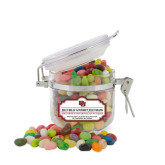 Jelly Belly Small Round Canister-DU