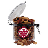 Deluxe Nut Medley Round Canister-DU