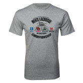 Final Four GreyT-Shirt-