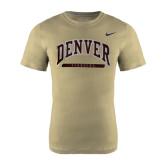 NIKE Vegas Gold Classic Short Sleeve Tee-