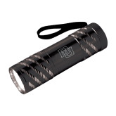 Astro Black Flashlight-DU Engraved