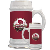 Full Color Decorative Ceramic Mug 22oz-2015 National Champions