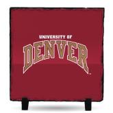 Photo Slate-University of Denver
