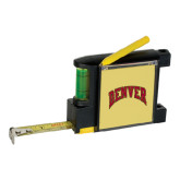 Measure Pad Leveler 6 Ft. Tape Measure-Arched Denver