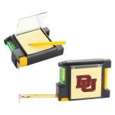 Measure Pad Leveler 6 Ft. Tape Measure-DU