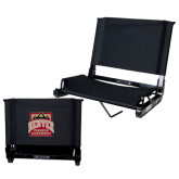 Stadium Chair Black-Pioneer Movement