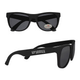 Black Sunglasses-University of Denver