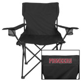 Deluxe Black Captains Chair-Pioneers
