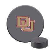 Hockey Puck Stress Reliever-DU
