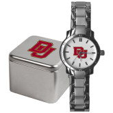 Mens Stainless Steel Fashion Watch-DU