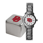 Ladies Stainless Steel Fashion Watch-DU