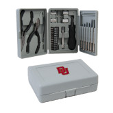 Compact 26 Piece Deluxe Tool Kit-DU
