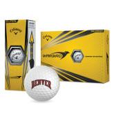 Nike Power Distance Golf Balls 12/pkg-Arched Denver