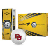 Nike Power Distance Golf Balls 12/pkg-DU