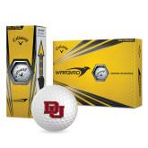 Nike Power Distance Golf Balls 12/pkg-DU