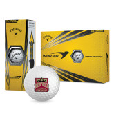 Callaway Warbird Golf Balls 12/pkg-Pioneer Movement