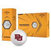 Callaway Warbird Golf Balls 12/pkg-DU