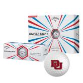 Callaway Supersoft Golf Balls 12/pkg-DU