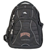High Sierra Swerve Compu Backpack-Arched Denver 2 Color Version, Personalized
