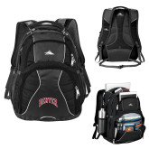 High Sierra Swerve Compu Backpack-Primary 2 Color