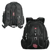 Wenger Swiss Army Mega Black Compu Backpack-DU 2 Color