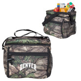 Big Buck Camo Junior Sport Cooler-Primary 2 Color