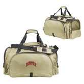 Challenger Team Vegas Gold Sport Bag-University of Denver 2 Color