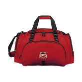 Challenger Team Cardinal Sport Bag-Pioneer Movement