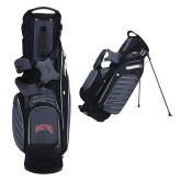 Callaway Hyper Lite 5 Black Stand Bag-Arched Denver 2 Color Version